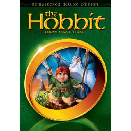 The Hobbit (DVD)](The Hobbit Outfits)