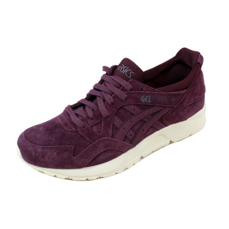 various colors 688f2 d30e0 Gel-Lyte V Eggplant/Off White Men's Running Shoes HL7A1-3333