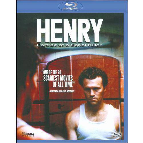 Henry: Portrait Of a Serial Killer (20th Anniversary Special Edition) (Blu-ray))
