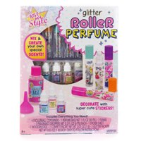 Shop for toys at walmart walmart just my style glitter roller perfume kit by horizon group usa solutioingenieria Choice Image