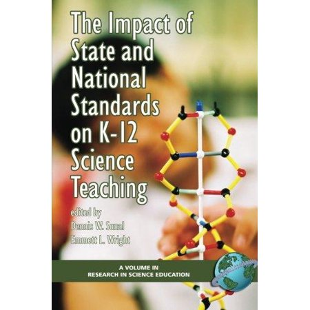 Impact of State And National Standards on K-12 Science Technology - image 1 of 1