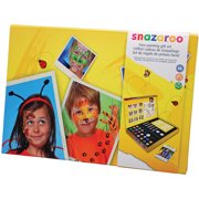 Snazaroo Face Painting Gift Box-