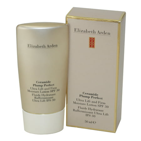 Elizabeth Arden Ceramide Plump Perfect Ultra Lift And Firm Lotion 50 Ml Spf