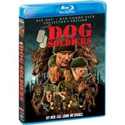 Dog Soldiers (Collector's Edition) (Blu-ray + DVD) (Widescreen) by Shout! Factory