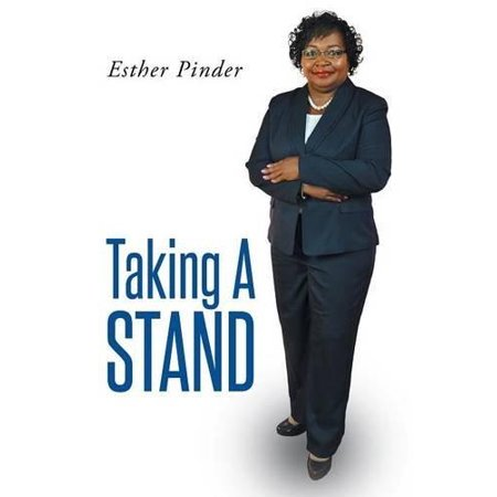 Talking Stand - Taking a Stand