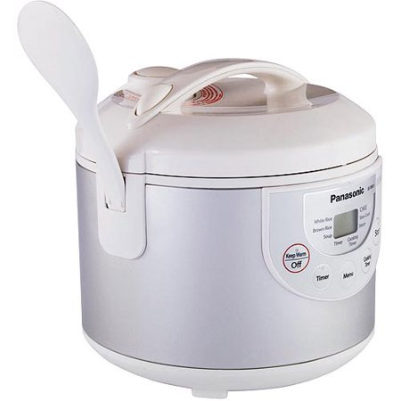 how to cook quinoa in panasonic rice cooker