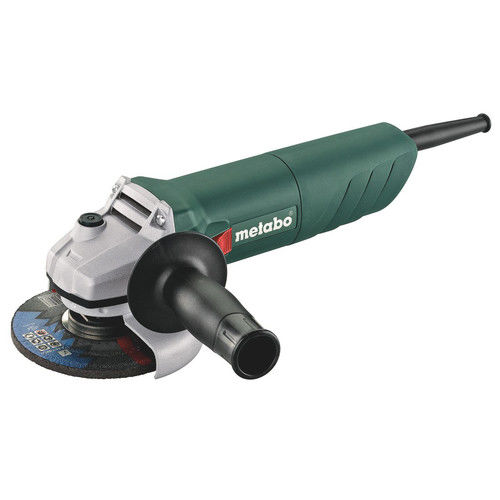 Metabo 601230420 Performance Series 7 Amp 4-1/2 in. Angle Grinder