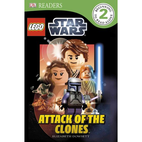 Lego Star Wars: Attack of the Clones