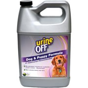 Urine Off(R) PT6009 Dog Urine Formula, 1gal