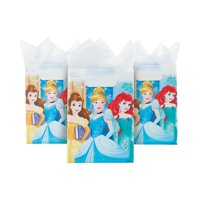 Princess Dream Loot Bag for Party - Party Supplies - Licensed Tableware - Misc Licensed Tableware - Party - 8 Pieces