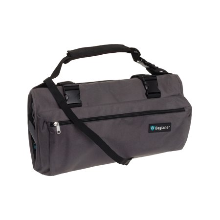 NEW Garment Suit Bag by BagLane - Traveling Roll Up Garment Carry On Luggage
