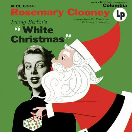 Irving Berlin's White Christmas (CD) Blue Skies Irving Berlin