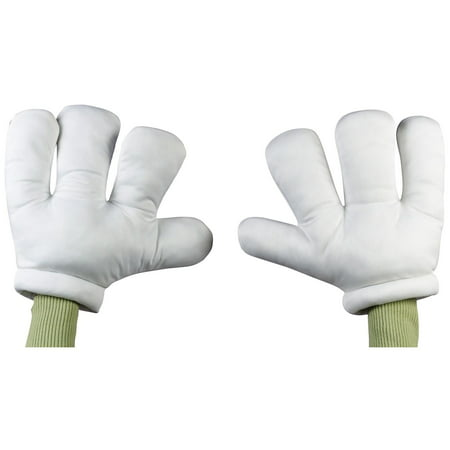 Large Cartoon Hands - One-Size