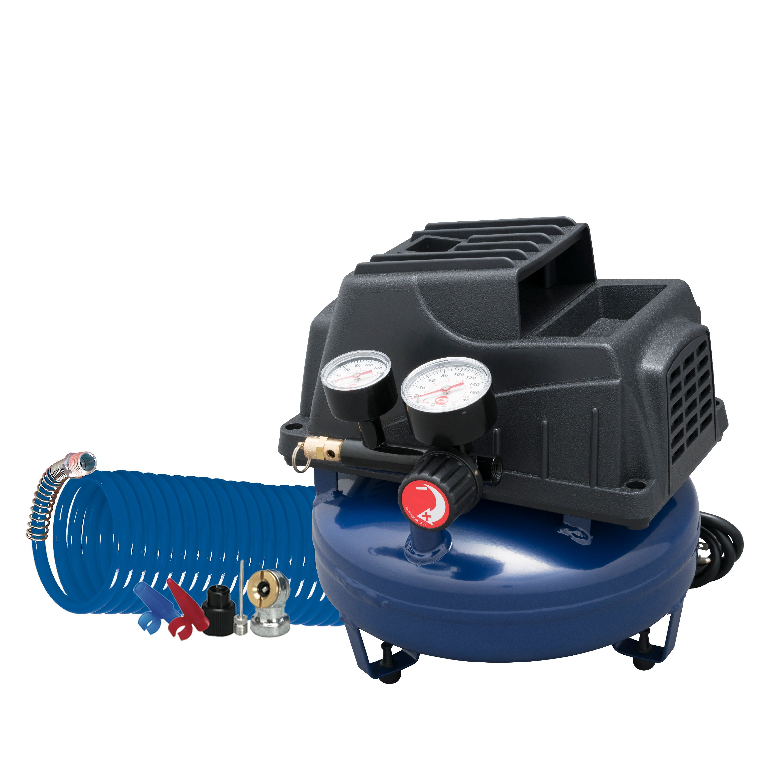 Campbell Hausfeld FP2028 1 Gallon Air Compressor