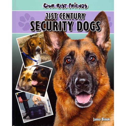 21st Century Security Dogs