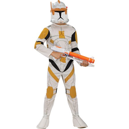 Haloween Costume Com (Morris Costumes Clonetrooper Com Cody Child Lg Halloween)