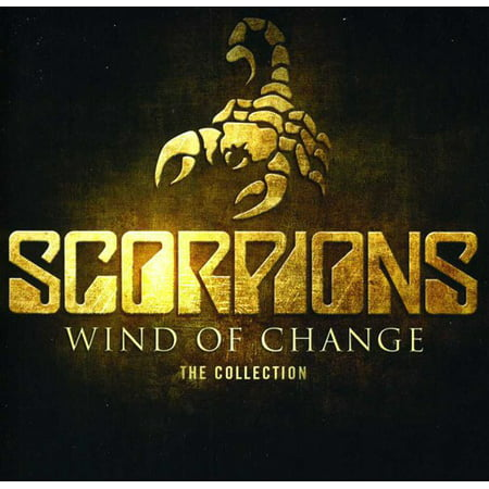 Wind of Change: Best of (CD)