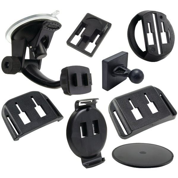 Arkon TT214 Windshield/Dashboard Mount for TomTom GPS Units