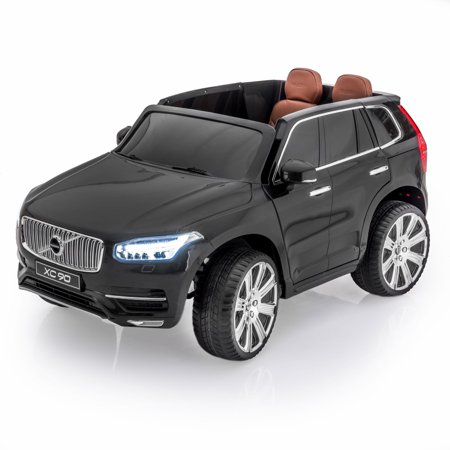 sportrax licensed volvo xc90 kids suv battery powered riding toy