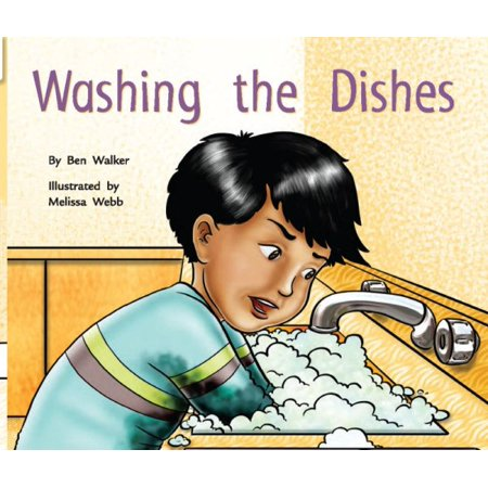 Washing the Dishes ()