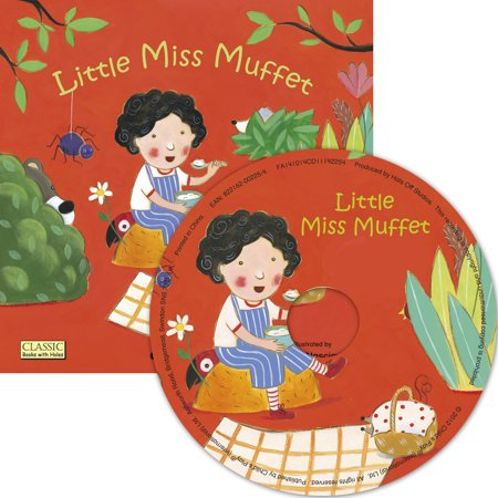 Classic Books with Holes: Little Miss Muffet (Other)