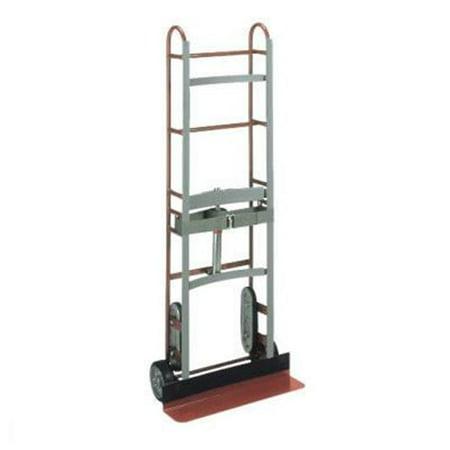 Wesco Industrial 270075 Kit Super Wheel Option Steel Appl