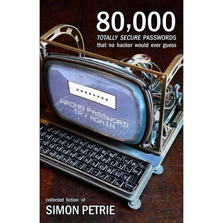 80,000 Totally Secure Passwords That No Hacker Would Ever Guess - (The Best Wifi Password Hacker)