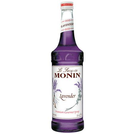 Monin Lavender, 750 Milliliter (12 (Monin Pumpkin Spice Syrup)