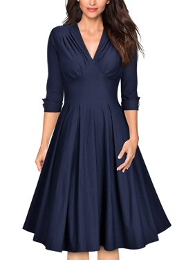 dc1c4a827ca Product Image MIUSOL Women s Vintage Evening Cocktail Party Dresses for  Women