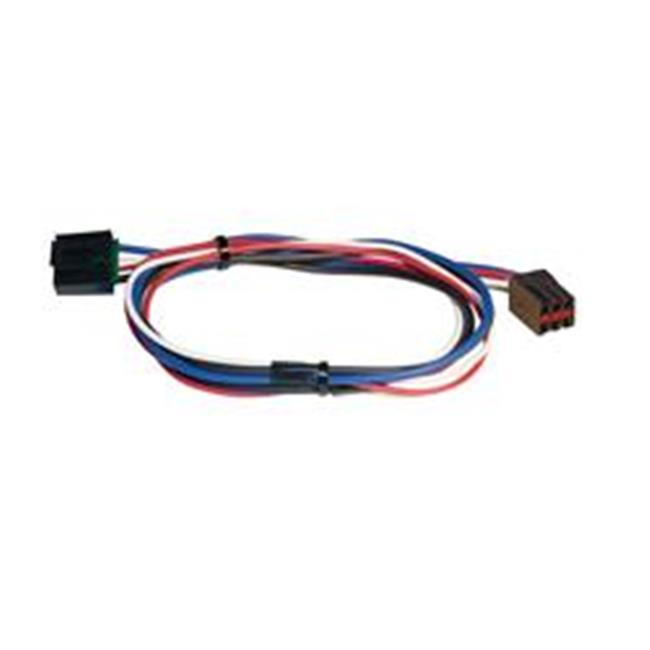 T Connector Trailer Wiring Harness Walmart Trailer Wiring Kit With ...