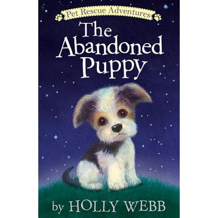 The Abandoned Puppy](The Great Halloween Puppy Adventure)