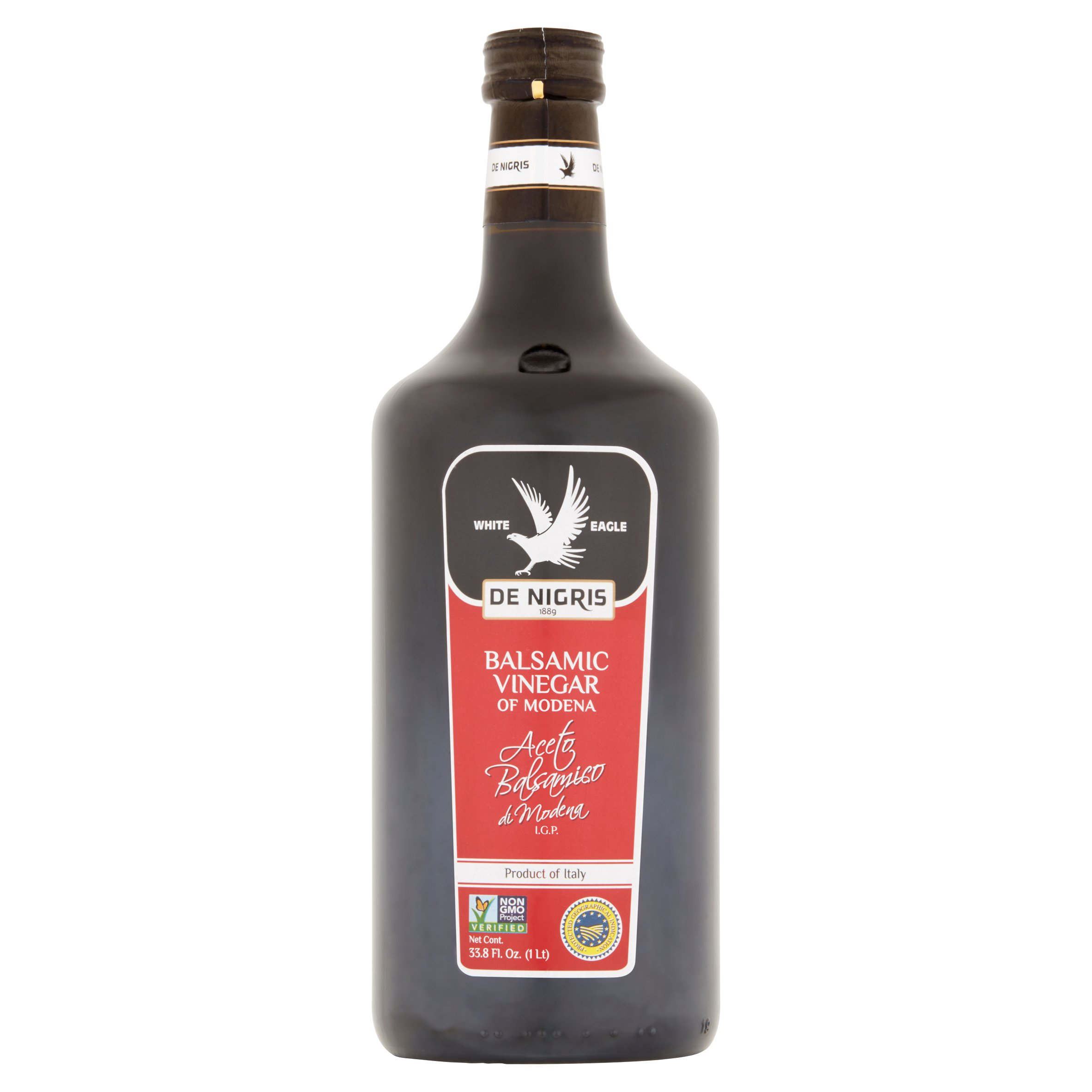 Balsamic Vinegar of Modena De Nigris, White Eagle by Wal-Mart Stores, Inc.