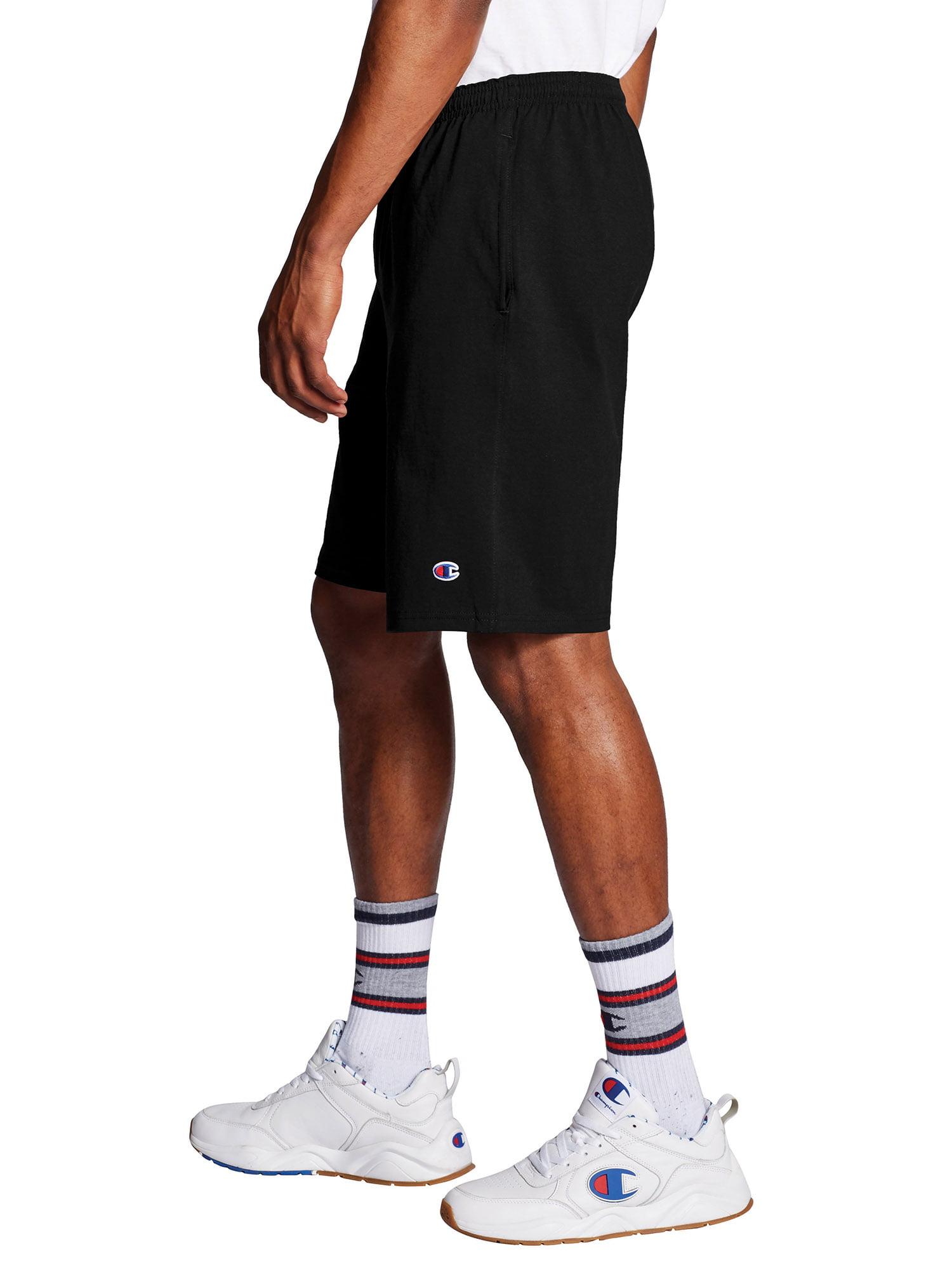 Champion Authentic  Shorts Black Men