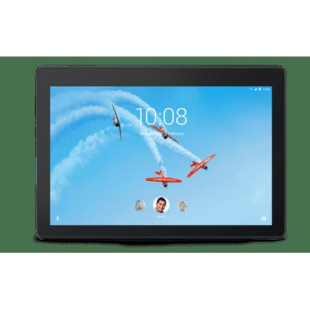 "Lenovo Tab E10 10.1"" (Android tablet) 16GB"