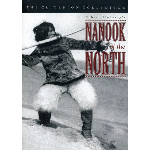 Nanook Of The North (Silent) (Criterion Collection) (Full Frame)