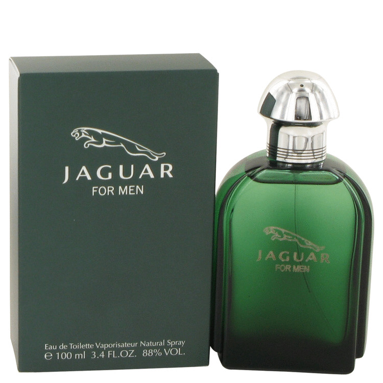 Jaguar - JAGUAR Eau De Toilette Spray - 3.4 oz