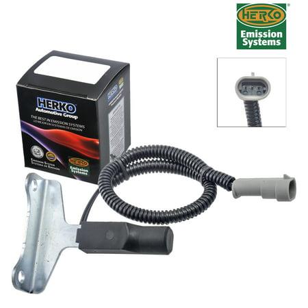 Herko Crankshaft Position Sensor CKP2006 For Dodge Ram Dakota 1984-1996 Dodge Dakota Crankshaft Sensor