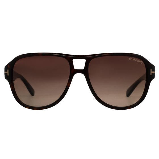 e768ba931735 Tom Ford - Tom Ford Dylan FT0446 Men s Aviator Sunglasses - Walmart.com