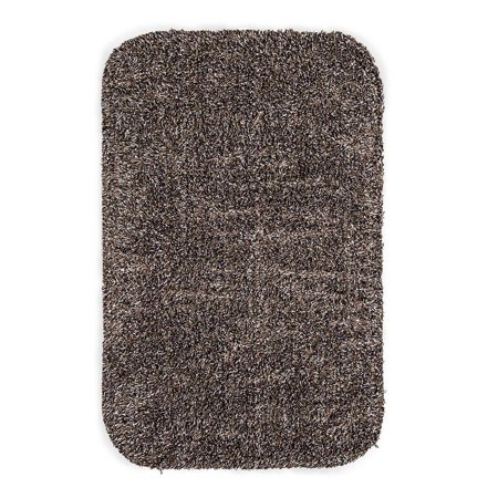 Large Microfiber Mud Rug Doormat With Non Skid Backing