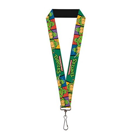 Buckle-Down Lanyard - 1.0