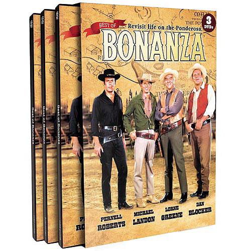 The Best Of Bonanza (Full Frame)