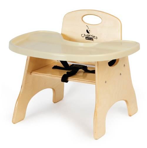 Jonti-Craft ThriftyKYDZ High Chairries