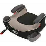 Graco Affix Backless Booster Car Seat, Pierce Tan