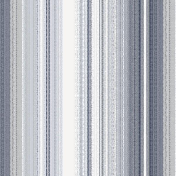 Norwall MH36511 Organic Stripe Wallpaper