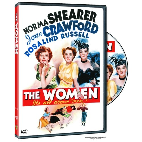 The Women (1939) (Full Frame)