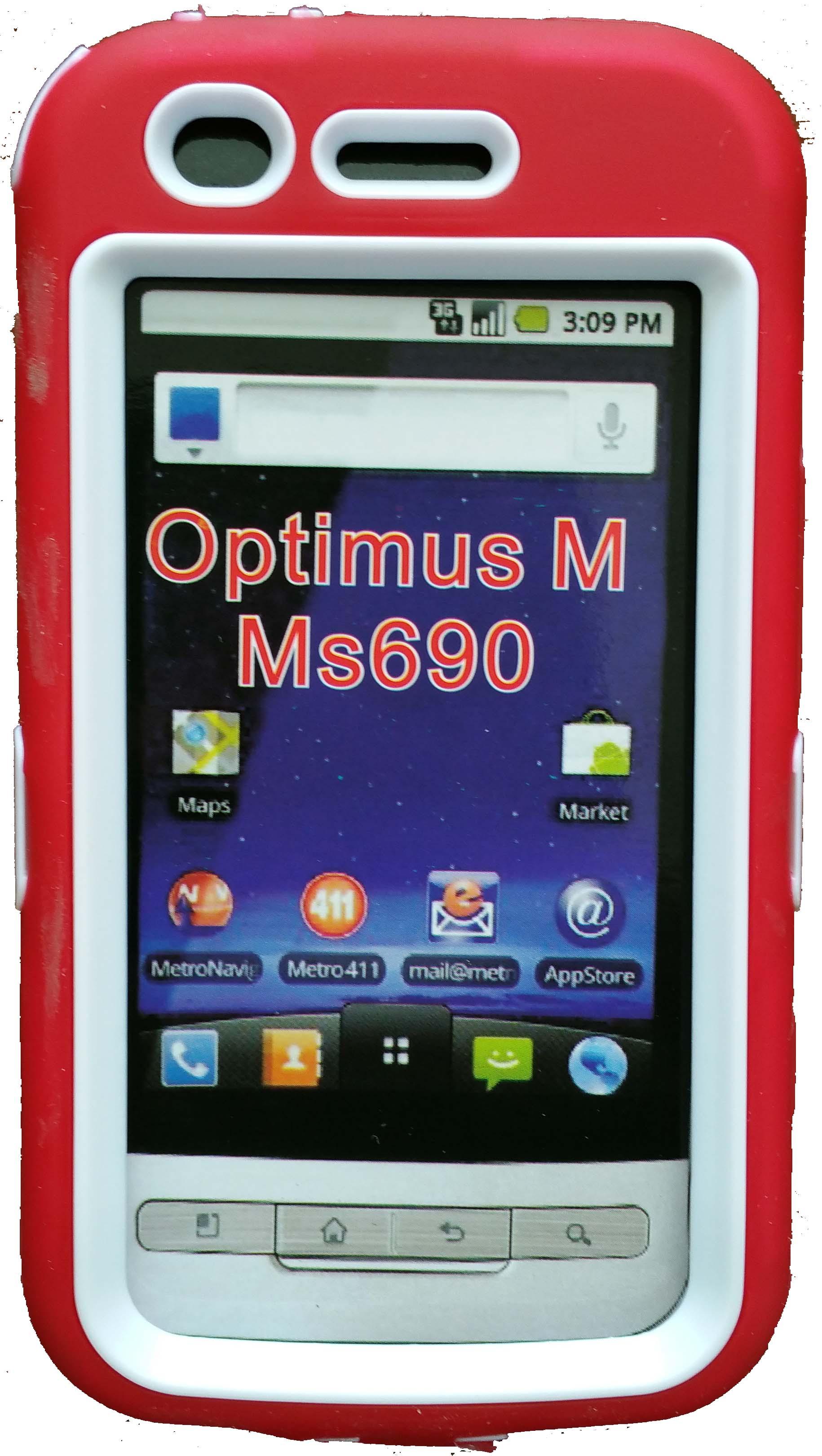 LG OPTIMUS MS690 DRIVERS DOWNLOAD FREE