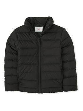 Size S /% 5-6 Beetle Crazy 8 Little Boys/' Puffer Vest