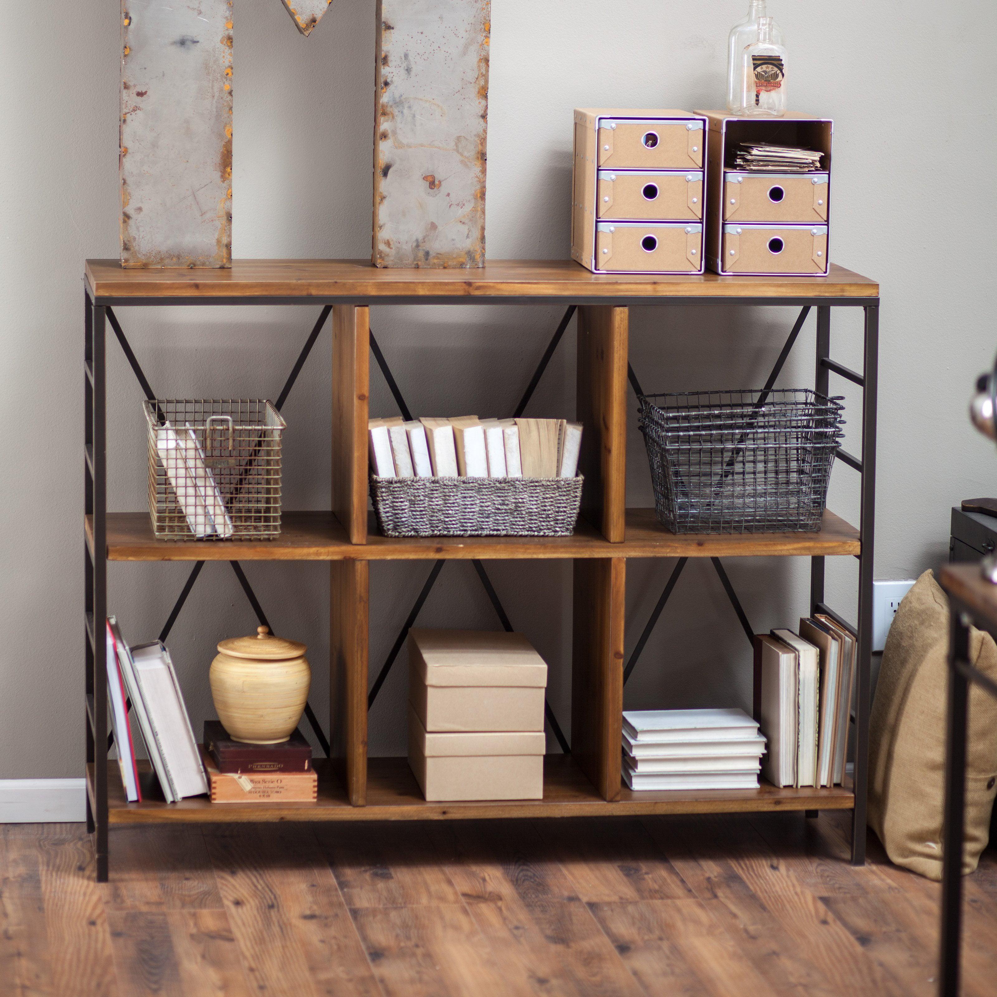 Horizontal Bookcases – Horizontal Bookcases