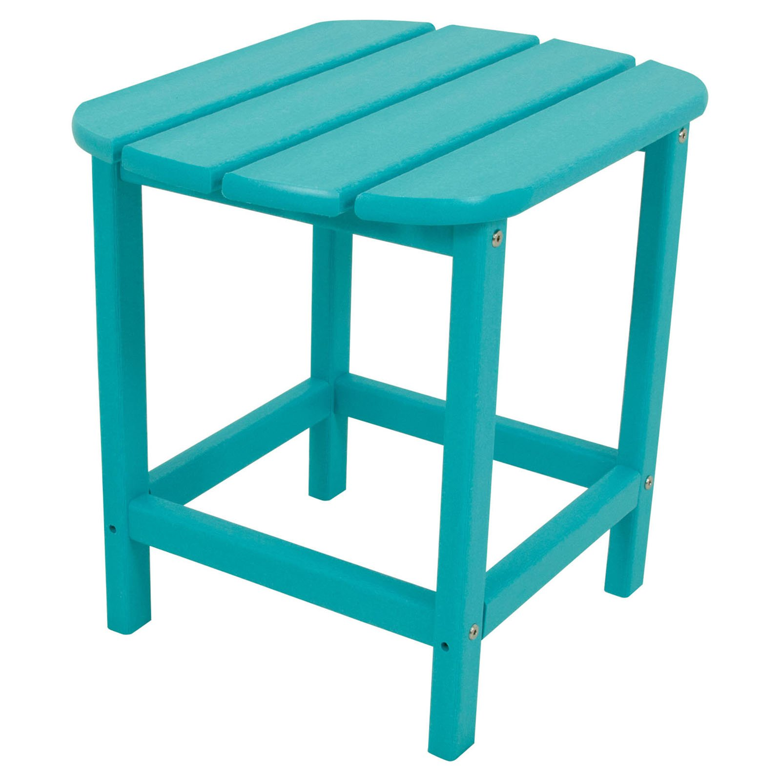 Hanover Outdoor All-Weather Side Table