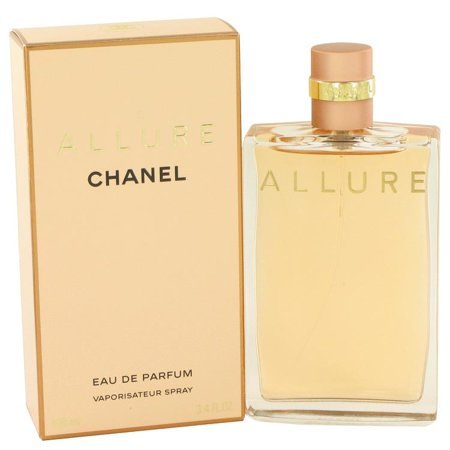 Chanel Allure Sport (ALLURE by Chanel Eau De Parfum Spray 3.4 oz )